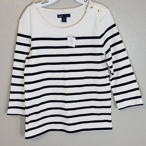 Gap Kids Shirt NWT size M (8)